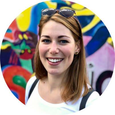 Jurymitglied Sija Müller